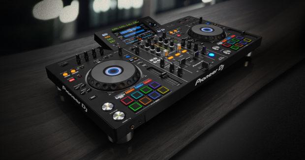 Meet Pioneer's XDJ-RX2 all-in-one DJ system for rekordbox   DJ Blog